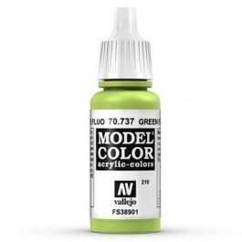 [PNT] Verde Fluo (210) (70737) - MODEL COLOR