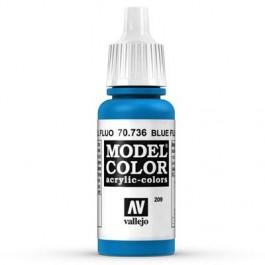 [PNT] Azul Fluo (209) (70736) - MODEL COLOR