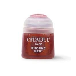 KHORNE RED - Paint - Base