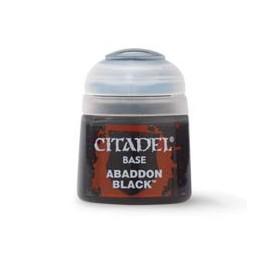 ABADDON BLACK - Paint - Base