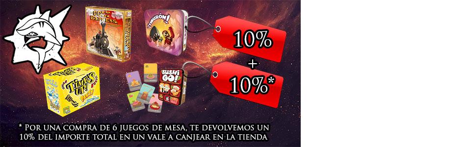 JuegosdeMesaSharkGames