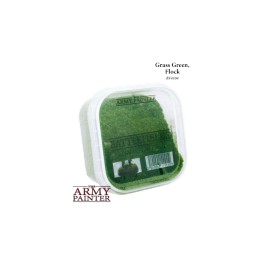 [ACW] Moss Green, Flock