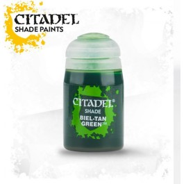[PNT] BIEL-TAN GREEN                 Paint - Shade (24ml)