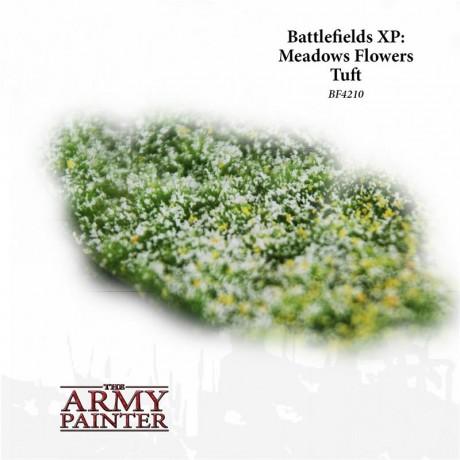 [ACW] Battlefields Meadow Flowers Tuft
