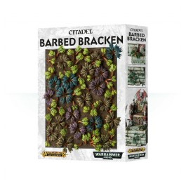 [WAR] CITADEL BARBED BRACKEN