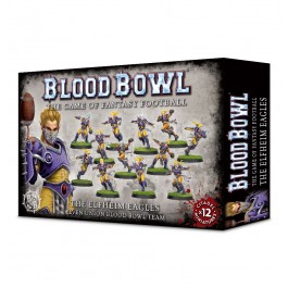 [BBW] THE ELFHEIM EAGLES BLOOD BOWL TEAM