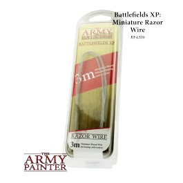[AAP] Battlefields XP Miniature Razor Wire