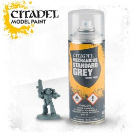 [PNC] MECHANICUS STANDARD GREY SPRAY