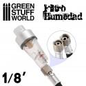[AGS] filtro de humedad 1/8 green stuff