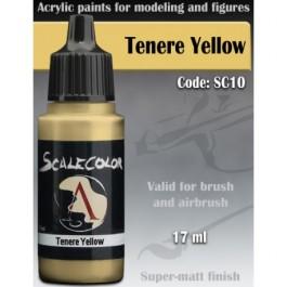 TENERE YELLOW- Scale 75
