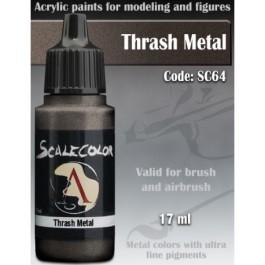 THRASH METAL - Scale 75