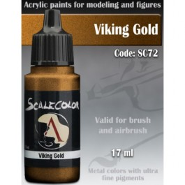 VIKING GOLD- Scale 75