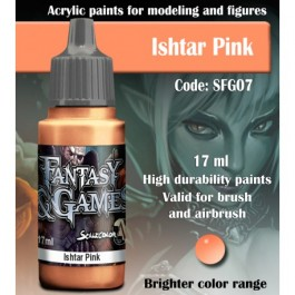 ISHTAR PINK - Scale 75