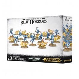 [WAR] DAEMONS OF TZEENTCH BLUE HORRORS