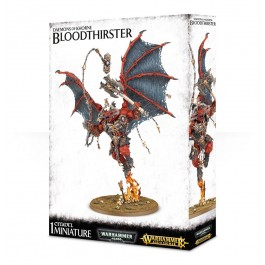 [WAR] DAEMONS OF KHORNE BLOODTHIRSTER
