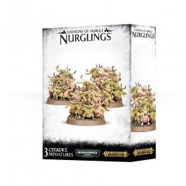 [WAR] NURGLETES