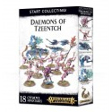 [WAR] START COLLECTING! DAEMONS OF TZEENTCH