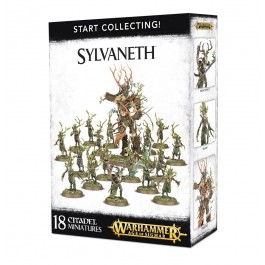 [WAR] START COLLECTING! SYLVANETH