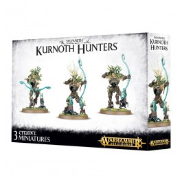 [WAR] SYLVANETH KURNOTH HUNTERS