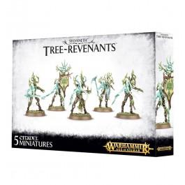 [WAR] SYLVANETH TREE-REVENANTS