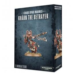 [WAR] KHARN THE BETRAYER