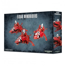 [WAR] Eldar Windriders