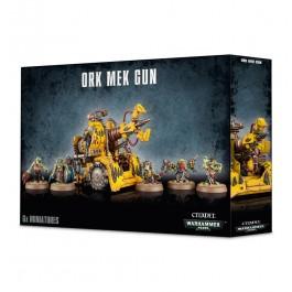 [WAR] Ork Mek Gunz - Dezpachurrador