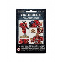 [WAR] BLOOD ANGELS UPGRADES