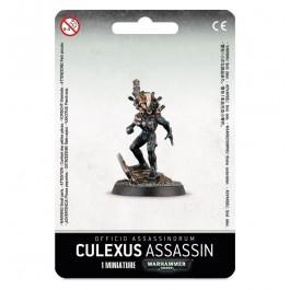 [WAR] CULEXUS ASSASSIN