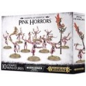 [WAR] DAEMONS OF TZEENTCH PINK HORRORS