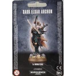 [WAR] DARK ELDAR ARCHON