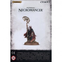 [WAR] DEATHMAGES NECROMANCER
