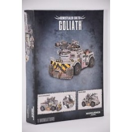 [WAR] GENESTEALER CULTS GOLIATH