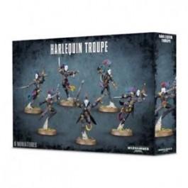 [WAR] Harlequin Troupe