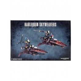 [WAR] HARLEQUIN SKYWEAVERS