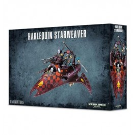 [WAR] HARLEQUIN STARWEAVER