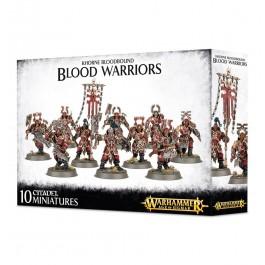 [WAR] KHORNE BLOODBOUND BLOOD WARRIORS