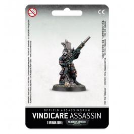 [WAR] OFFICIO ASSASSINORUM VINDICARE ASSASSIN