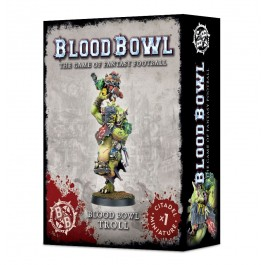 [BBW] BLOOD BOWL TROLL