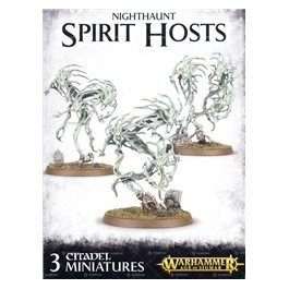 [WAR] NIGHTHAUNT SPIRIT HOSTS