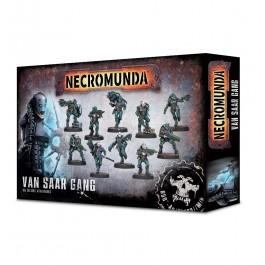 [WAR] Necromunda Banda orlock
