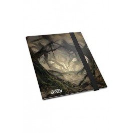 [ULT]Ultimate Guard 9-Pocket FlexXfolio Lands Edition Llanura I
