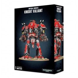 [WAR] IMPERIAL KNIGHT: VALIANT
