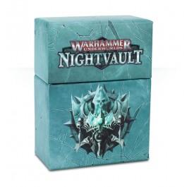 [WAR] WH UNDERWORLDS: NIGHTVAULT DECK BOX