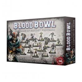 [BBW] The Gouged Eye  ORC BLOOD BOWL TEAM