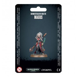 [WAR] GENESTEALER CULTS MAGUS