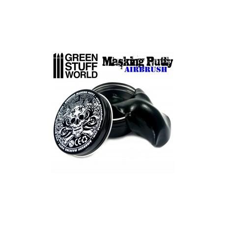 [AAP] MASILLA VERDE - Kneadite Green Stuff - 8