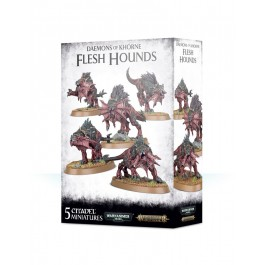 [WAR] Flesh Hounds