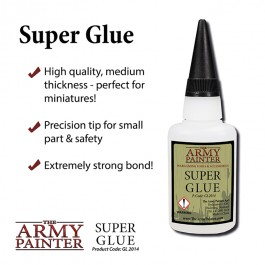 [AAP] PEGAMENTO CIANOCRILATO 20GR. MINIATURE & MODEL SUPERGLUE
