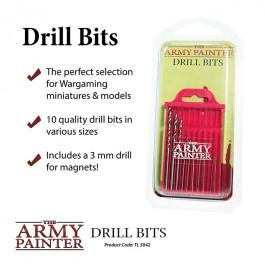[AAP] Brocas de taladro Drill Bits (2019)